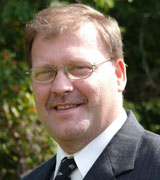 Rev. Tony Zibolski